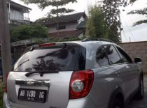 Jual Chevrolet Captiva 2012