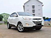 Jual Hyundai Tucson 2011 kualitas bagus