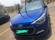 Hyundai I20 GL 2018 Hatchback dijual
