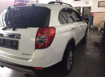 Jual Chevrolet Captiva 2.0 Diesel NA kualitas bagus