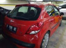 Jual Peugeot 207 kualitas bagus