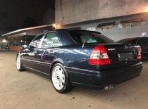 Jual Mercedes-Benz C-Class 1998 termurah