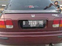 Honda Civic 1996 Sedan dijual