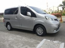 Butuh dana ingin jual Nissan Evalia SV 2014