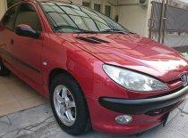 Jual mobil Peugeot 206 XS Sport 2004 terawat di DKI Jakarta