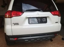 Butuh dana ingin jual Mitsubishi Pajero Sport Exceed 2012