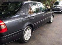 Jual Mercedes-Benz C-Class C200 1995