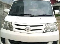 Butuh dana ingin jual Daihatsu Luxio M 2013