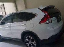 Honda CR-V 2.4 i-VTEC 2012 SUV dijual