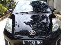 Jual Toyota Yaris 2012, harga murah