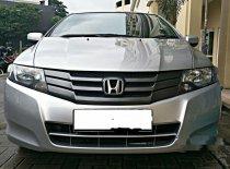 Jual Honda City S 2014