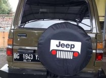Butuh dana ingin jual Daihatsu Taft GT 1993