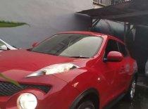 Jual Nissan Juke 1.5 CVT 2011