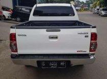 Jual Toyota Hilux 2015, harga murah