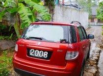 Jual Suzuki SX4 2008, harga murah