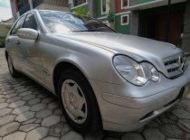 Jual Mercedes-Benz C-Class C200 2002
