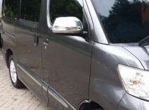 Daihatsu Luxio X 2018 Minivan dijual