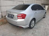 Jual Honda City 2012 termurah