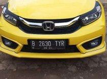 Jual Honda Brio Satya 2019