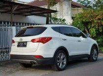 Hyundai Santa Fe CRDi 2013 SUV dijual