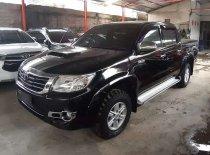 Butuh dana ingin jual Toyota Hilux G 2015