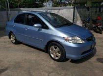 Butuh dana ingin jual Honda City i-DSI 2005