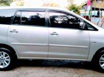 Jual Toyota Kijang Innova V 2005