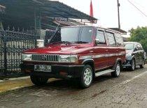 Toyota Kijang LSX 1996 MPV dijual