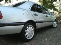 Mercedes-Benz C-Class C200 1995 Sedan dijual