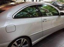 Jual Mercedes-Benz CLC 2002 termurah