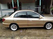 Kia Rio 2000 Sedan dijual