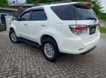Toyota Fortuner G 4x4 VNT 2013 SUV dijual