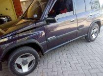 Butuh dana ingin jual Suzuki Escudo JLX 1996