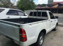 Jual Toyota Hilux 2.5 Diesel NA kualitas bagus