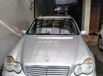 Jual Mercedes-Benz C-Class C 240 kualitas bagus