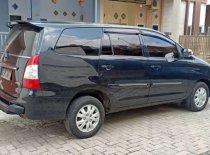 Jual Toyota Kijang Innova 2012 termurah