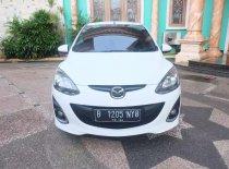 Butuh dana ingin jual Mazda 2 V 2014