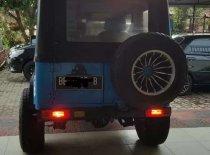 Butuh dana ingin jual Daihatsu Taft 2.5 Diesel 1983