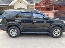Jual Toyota Fortuner 2013 kualitas bagus