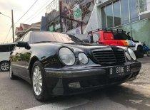 Jual Mercedes-Benz E-Class E 240 kualitas bagus