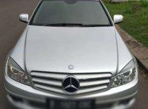 Jual Mercedes-Benz C-Class 2008 kualitas bagus