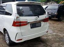 Toyota Avanza G 2019 MPV dijual