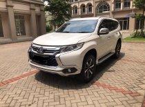 Dijual cepat mobil Mitsubishi All New Pajero Sport Exceed 2017/2016, Jawa Barat