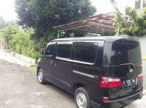Jual Daihatsu Luxio 2013 termurah