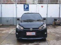 Jual Toyota Yaris G 2015