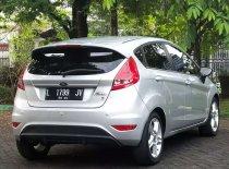 Butuh dana ingin jual Ford Fiesta Sport 2012