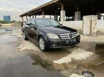 Mercedes-Benz C-Class C 200 K 2009 Sedan dijual