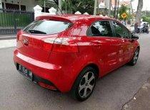 Kia Rio 1.5 Manual 2013 Hatchback dijual