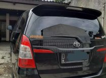 Jual Toyota Kijang Innova 2014 kualitas bagus
