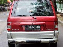 Butuh dana ingin jual Mitsubishi Kuda Grandia 2002